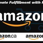 Remote Fulfillment with FBA
