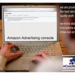 Amazon Advertising console