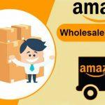 Amazon Wholesale Business