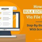 How to do Bulk Listing