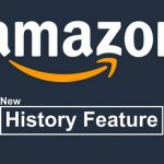 New History Feature available for Sponsored Products and Sponsored Brands