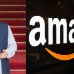 Amazon Comes to Pakistan